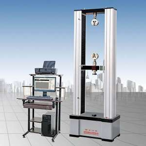 焦结矿抗压试验机、焦结矿压力强度试验机