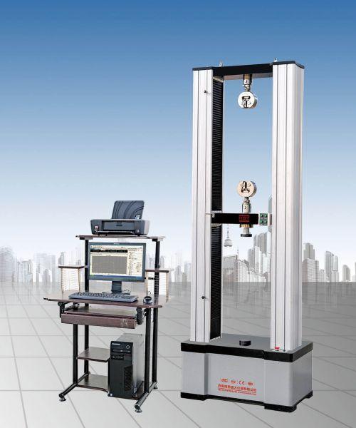 DW系列电力金具拉压力试验机