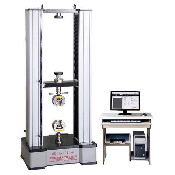 耐碱网布拉伸强度试验机