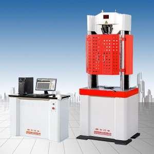 SHT4305微机控制电液伺服万能试验机