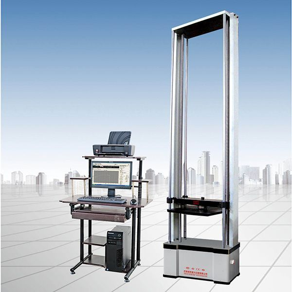 WDW-50H微机控制环刚度试验机