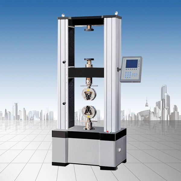 WDW-100S数显式电子万能试验机